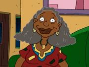 Aunt T