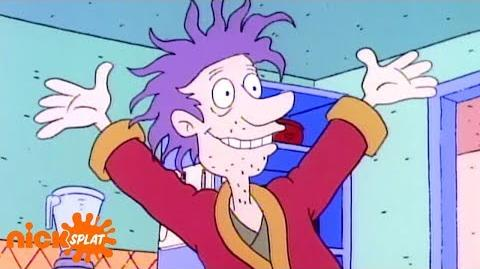 You're Never Too Old For A Snow Day! Rugrats NickSplat