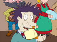Babies in Toyland - Rugrats 1034