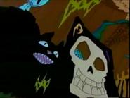 Candy Bar Creep Show - Rugrats 197
