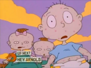 Rugrats - Chicken Pops 242
