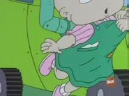 Rugrats - Officer Chuckie 188