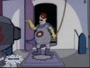 Rugrats - Superhero Chuckie 39