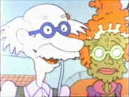 Monster in the Garage - Rugrats 32