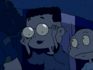 Rugrats - A Rugrats Kwanzaa 176