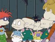 Rugrats - Bow Wow Wedding Vows 531