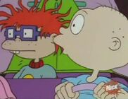 Rugrats - Partners In Crime 134