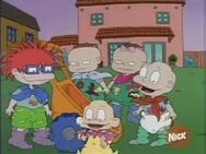 Rugrats - Pee-Wee Scouts 244