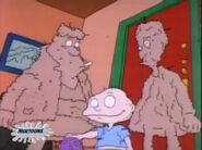 Rugrats - Ruthless Tommy 150