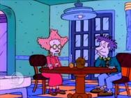 Rugrats - Spike Runs Away 167