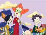Rugrats - The Age of Aquarium 12