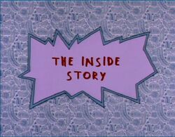 Rugrats - The Inside Story