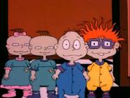 Rugrats - The Santa Experience (281)