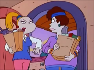 Rugrats - The Turkey Who Came to Dinner 396