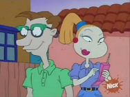 Rugrats - Tie My Shoes 179