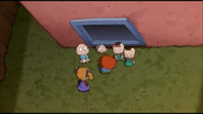 Nickelodeon's Rugrats in Paris The Movie 158
