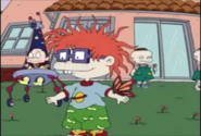 Rugrats - Bow Wow Wedding Vows 7