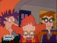 Rugrats - Fluffy vs. Spike 306