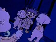 Rugrats - The Mattress 169