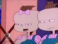 Rugrats - Twins Pique 53