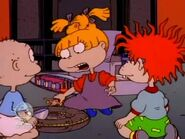 Rugrats - Angelica's Twin 140