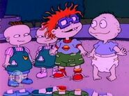 Rugrats - Chuckie's Red Hair 233