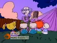 Rugrats - The Legend of Satchmo 26