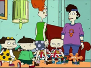 Rugrats - The Perfect Twins 41