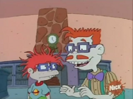 Rugrats - Tie My Shoes 219