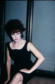 Early 80's New York- Ann Magnuson