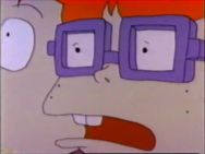 Monster in the Garage - Rugrats 100