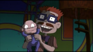 Nickelodeon's Rugrats in Paris The Movie 399