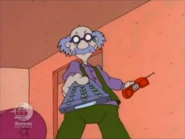 Rugrats - Man of the House 226