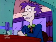 Rugrats - Stu Gets A Job 150