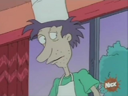 Rugrats - Tie My Shoes 195