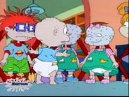 Rugrats - All's Well That Pretends Well 90