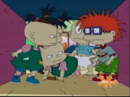 Rugrats - Hold the Pickles 106