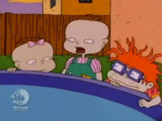 Rugrats - Spike's Babies 166
