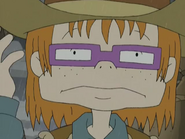 Chuckie Dude, Where's My Horse-23