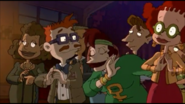 Nickelodeon's Rugrats in Paris The Movie 67