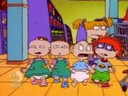 Rugrats - Angelica's Twin 11