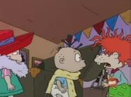 Rugrats - Auctioning Grandpa 63