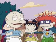 Rugrats - Bow Wow Wedding