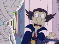 Rugrats - Curse of the Werewuff (222)