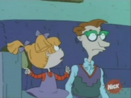 Rugrats - Silent Angelica 142