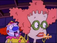 Rugrats - The Mysterious Mr. Friend 195