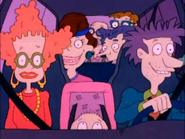 Rugrats - The Santa Experience (129)
