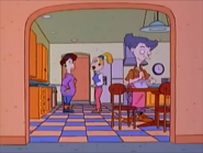 Rugrats - The Turkey Who Came to Dinner 10