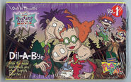 Rugrats movie promo tape