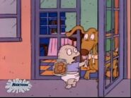 Spike the Wonder Dog 114